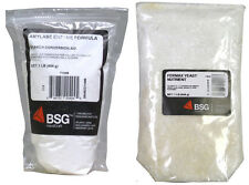 1 lb Amylase Enzyme and 1 lb Fermax Yeast Nutrient