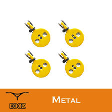 4 Pairs Metal Bicycle Metallic Disc brake pads for Avid BB5 Mechanical brake