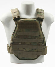 Spartan Armor Systems Armaply Swimmer Plate Carrier Molle Multicam