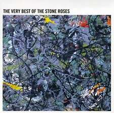 The Very Best Of - The Stone Roses CD SONY MUSIC