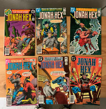 Jonah Hex  Lot of 13 #25,30,36,39,68,71,73,75,79,88,89,90,91