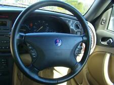 SAAB 9 3 STEERING WHEEL 06/98-09/02 98 99 00 01 02