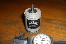 Reeves resolver R150HN model 103B rotary position sensor