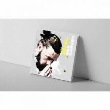 HY Brasil Rea Garvey Audio-cd 2020