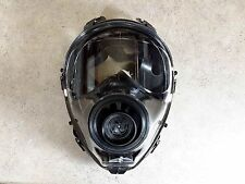 40mm NATO SGE 150 Gas Mask -Modern NBC Protection -Sealed/BRAND NEW 2018 Model