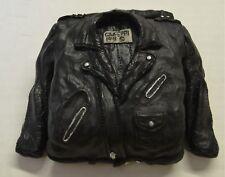 Biker jacket jewelry box, motorcycle accessories