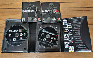 Madden NFL XX 20th Anniversary Collectors Edition PlayStation 3 PS3 NFL Football