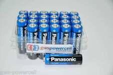 48 x Panasonic AA Batterien Mignon Zink Carbon R6 lose - incl. 2 Plastikboxen