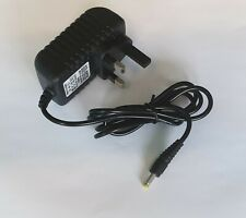 Sylvania Portable DVD Players Mains Home Charger for Sylvania AC Adapter