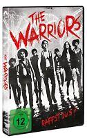 The Warriors [DVD/NEU/OVP] Ungeschnitten von Walter Hill