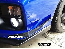 RPG GTA Carbon Fiber Canard Set for 2015-2017 Subaru WRX STi VAB VAF VAG 2016
