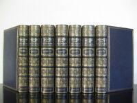 1752 SCARRON OEUVRES COMPLETES - SUPERBE RELIURE MAROQUIN de David