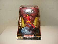 Marvel Legends  IRON MAN  diecast TITANIUM SERIES