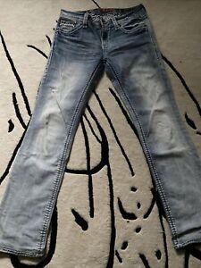 rock revival jeans womens 30