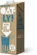 Oatly Milk, Cream & Substitutes