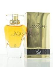 The Good Life By Johan.B Eau De Parfum 2.6 Oz 80 Ml Spray For Women NIB