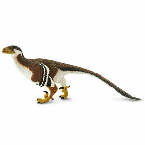 DEINONYCHUS Dinosaur 100354 ~ New/2020! ~  Free Ship/USA w/$25+ SAFARI Figurines