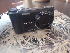 Sony Cyber-shot DSC-HX5V 10.2 MP Digital Camera - Black