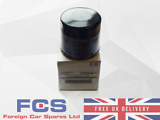 NEW GENUINE SUBARU BLACK OIL FILTER 15208AA100