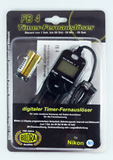 BILORA FB4-N1 Timer-Fernauslöser für Nikon