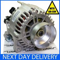 FORD TRANSIT CONNECT 1.8 ALTERNATOR DIESEL TDCI 2002-2013 (FITS ALL WITH AC)