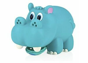 Nuby Hippo Water Spout Cover in Blue