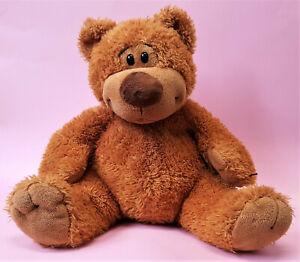 """GUND Teddy Bear """"Sidney Gold"""" Plush Soft Toy (28cm~)"""