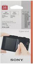 Sony Pckls30 Film de protection D'écran pour Appareil Photo Rx/hx/h