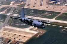 New 5x7 Photo: AC-130U Spooky USAF Aircraft of 4th Special Operation Squad