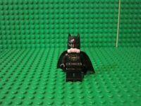 LEGO DC Super Heroes minifigure Gas Mask Batman minifig 76054