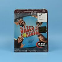Dazed and Confused HD-DVD / DVD Combo Format - HDDVD & - NEW SEALED