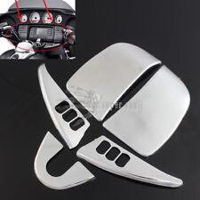 For Harley FLHTKSE FLHTCU FLHX FLHXS FLHTK 14-17 Inner Fairing Trim Panels Cover