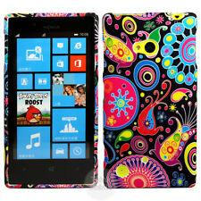 Housses et coques anti-chocs multicolore pour téléphone mobile et assistant personnel (PDA) Nokia