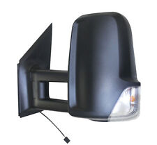 NEW DRIVER SIDE DOOR MIRROR FITS DODGE SPRINTER 3500 07-09 68009995AA 0028115133