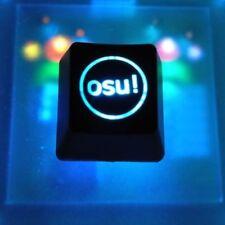 Osu! Backlit Mechanical Keyboard ABS Keycap Keypad