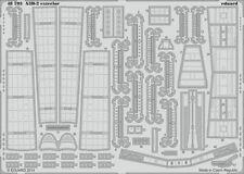 Eduard 1/48 Douglas A-3D-2 Skywarrior Aussen # 48793