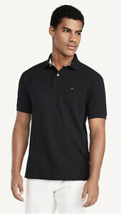 Mens Polo Tommy Hilfiger XXL Classic Fit
