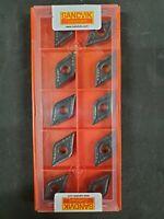 Authentic CNMG 432-QM 4215 SANDVIK INSERT *10 pcs*