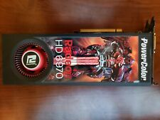 PowerColor Radeon HD 6970 DirectX 11 AX6970 2GBD5-M2DH 2GB 256-Bit GDDR5 PCI Exp