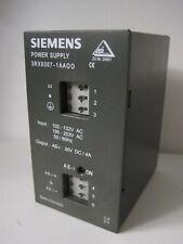 SIEMENS Simatic AS-I AS-Interface Netzteil Netzgerät 3RX9307-1AA00
