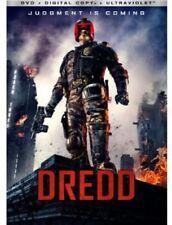 Dredd [New DVD] Ac-3/Dolby Digital, Digital Copy, Dolby, Subtitled, Widescreen
