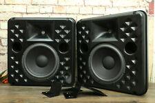 2x JBL Professional 8340A Lautsprecher NEUE SICKEN, Wall Brackets, Speakers USA