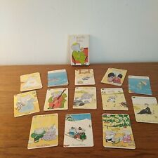 More details for babar family playing cards in french 1989 by ducale