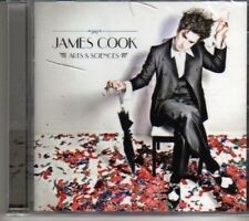 (DH455) James Cook, Arts & Sciences - 2011 sealed CD
