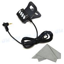JJC Remote Control For SONY RM-VD1 HDR-SR5E HDR-SR7E HDR-SR8E Canon XA20 XF205
