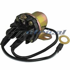 STARTER SWITCH SOLENOID Fits PETERBILT 330 Cummins 8.3L ISC 1996-2007 HD TRUCKS