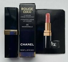 chanel rouge coco lipstick 05 MADEMOISELLE miniature VIP GIFT