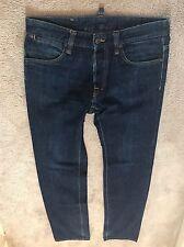 Dsquared Jeans Men  ultra rare authentic Mod  71KA045 100% authentic