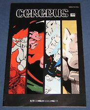 Cerebus The Aardvark #100  July 1987  Dave Sims