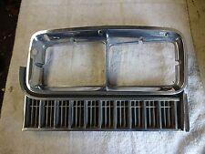 1975 Buick Electra 225 LeSabre LH Driver Siade Headlight Bezel Door 1247737
